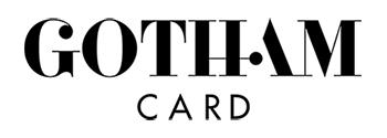 GothamCard